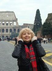 Tatyana, 63, Ukraine, Kiev