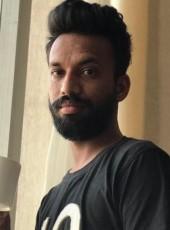 Imran, 29, India, Nangloi Jat