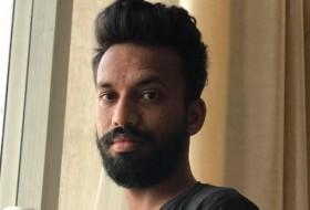 Imran, 30 - Just Me