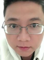 阿育, 35, China, Taichung
