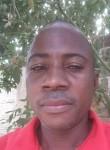 John, 42  , Lubango