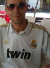 joseantonio, 40, Spain, Madrid