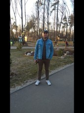 oleg, 35, Ukraine, Luhansk