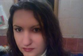 Lyudmila, 33 - Just Me