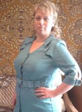 Elena, 42, Ukraine, Chernihiv