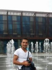 Armend, 28, Kosovo, Prizren