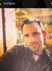 David, 35, Spain, Alcorcon