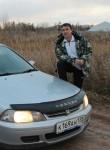 Roman, 36  , Bratsk