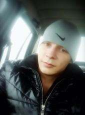 Vyacheslav, 28, Belarus, Minsk