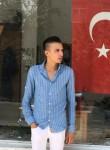Meriç, 25, Ankara