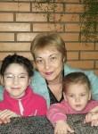 Elena, 54  , Zaporizhzhya