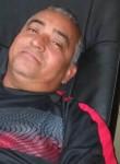 Luis Rivera, 51  , New Orleans. Louisiana