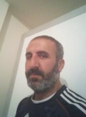 Musti, 38, Turkey, Konya