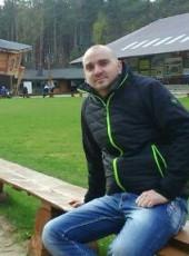 Олег, 37, Rzeczpospolita Polska, Poznań