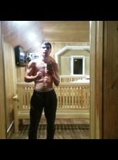 Andrey, 26, Kazakhstan, Pavlodar