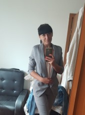 Yuliya, 25, Russia, Dzerzhinskiy