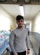 Mukhammad, 21, Russia, Odintsovo