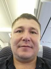 Dinar, 38, Russia, Usinsk