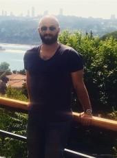 Emre, 38, Turkey, Bahcelievler