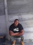 Abdul, 26  , Cape Town