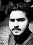 Waseem goraya, 20  , Lahore