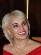 Elena, 49, Russia, Severomorsk