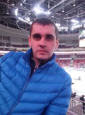 Igor, 30, Russia, Saratov