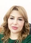 Saadat Abdurahmanova, 48  , Baku