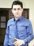 abdullah, 28  , Gurun