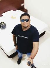 Roshan, 36, United Arab Emirates, Abu Dhabi