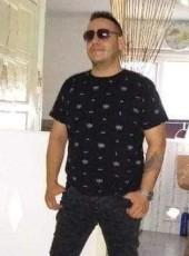 Javier, 37, Spain, Palma