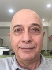 Mehran, 58, Iran, Tehran