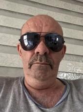 Bekir, 61, Turkey, Antalya