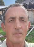Sasha, 51, Alapayevsk