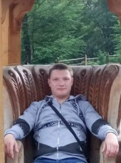Alexandr, 29, Ukraine, Kiev