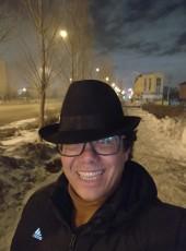 ABDULLA, 49, Kazakhstan, Astana