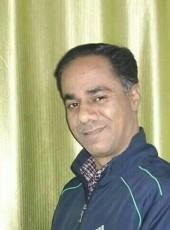 Mahesh, 44, India, Gorakhpur (Uttar Pradesh)