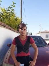 Baha eren , 20, Turkey, Ankara