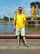 Roman, 50, Russia, Moscow