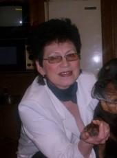 Tatyana, 69, Belarus, Minsk