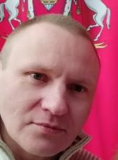 Sergey, 40, Russia, Kirov (Kirov)