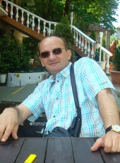 GORAN, 54, Russia, Sochi
