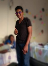 Cauã, 18, Brazil, Espirito Santo do Pinhal