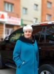 Lyudmila, 54, Cherepovets