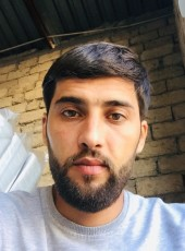 elchin, 28, Azerbaijan, Baku