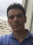 Hasan Kaya, 44, Moscow