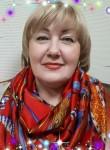 Margarita, 59  , Omsk