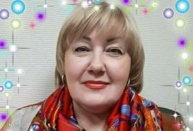 Margarita, 59 - Just Me