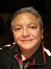 Luis Flores, 49, United States of America, Phoenix