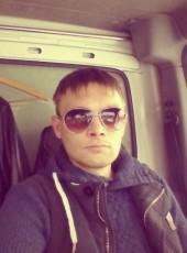 Viktor, 34, Russia, Podolsk